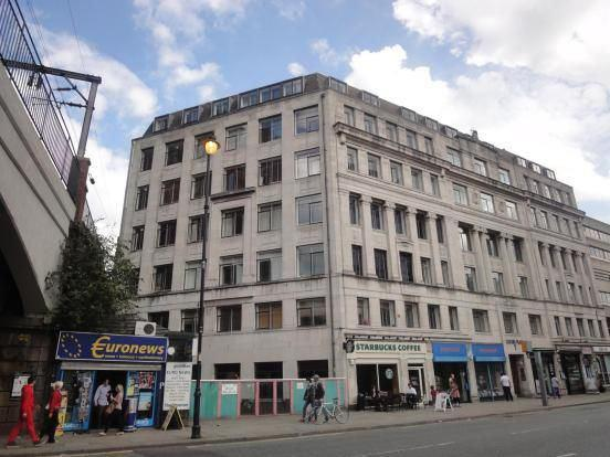 Oxford Place, Oxford Rd, City centre, Manchester M1 1 bed ...