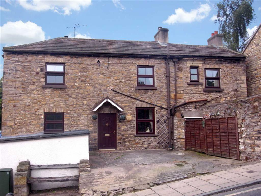 3 Bedrooms Terraced House for sale in New Road, Richmond, North Yorkshire
