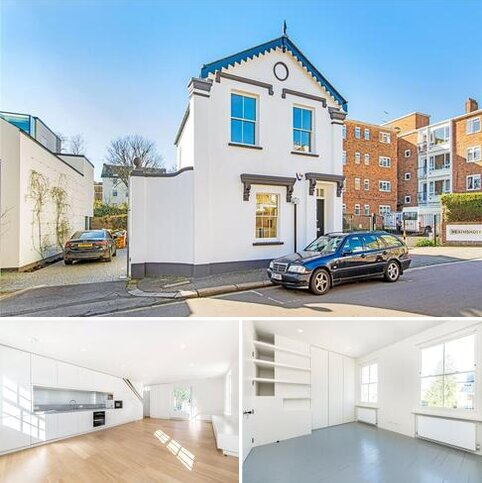 2 bedroom detached house to rent - Park Road, Richmond, Surrey, TW10