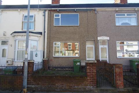 3 bedroom terraced house for sale - Patrick Street, Grimsby DN32