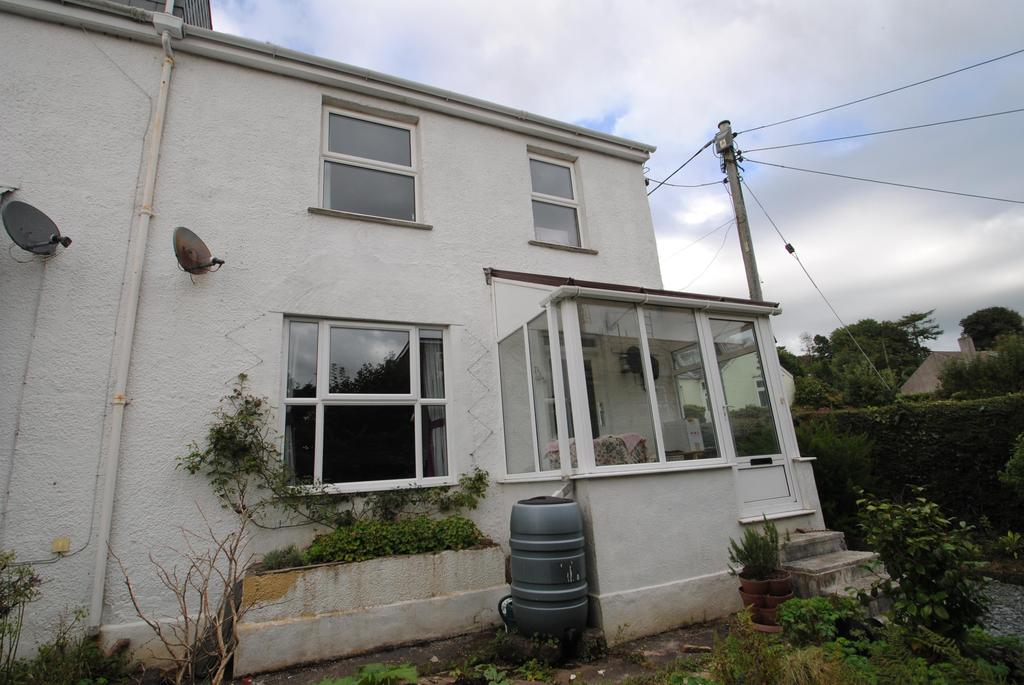3 Bedrooms Semi Detached House for sale in Pleasant View, Rhind Street