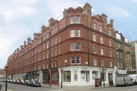 Studio to rent - Chiltern Street, Marylebone W1U