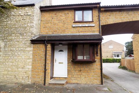 2 bedroom end of terrace house to rent - Cross Keys Court, Brackley