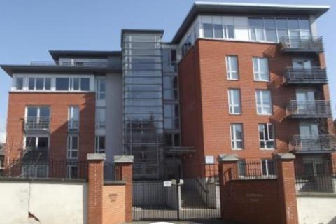 2 bedroom flat to rent - The Ropewalk, Nottingham NG1