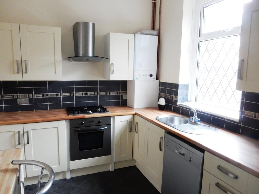 2 Bedrooms Terraced House for sale in Oswald Street, Carlisle