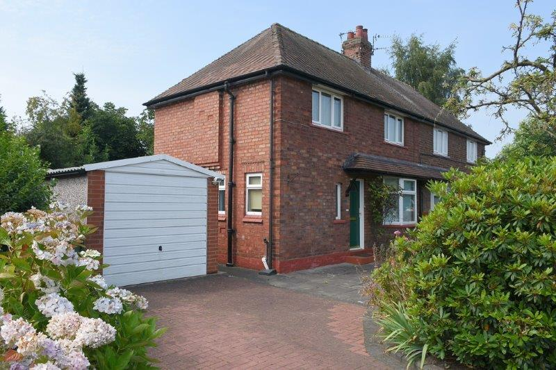 3 Bedrooms Semi Detached House for sale in Main Road, Moulton