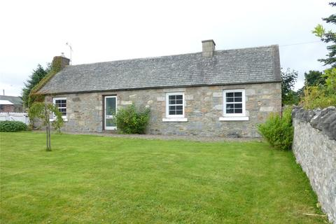 2 bedroom detached house to rent - Main Street, Tomintoul, Ballindalloch, Moray, AB37