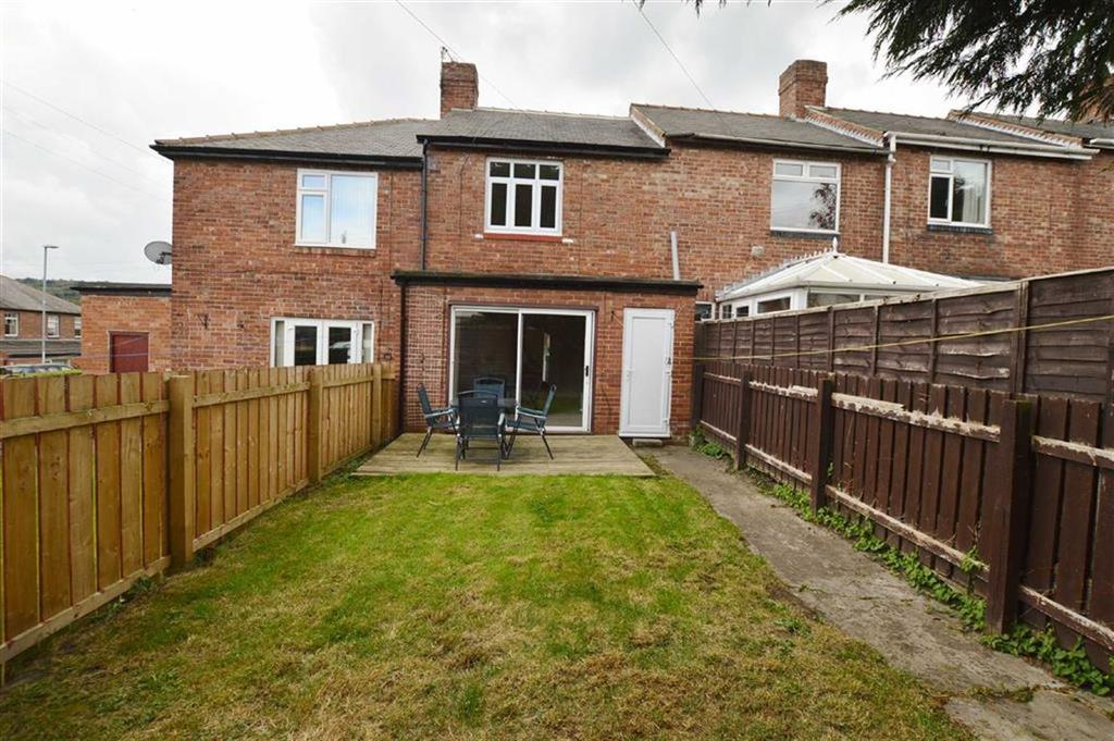 2 Bedrooms Terraced House for sale in June Avenue, Winlaton Mill