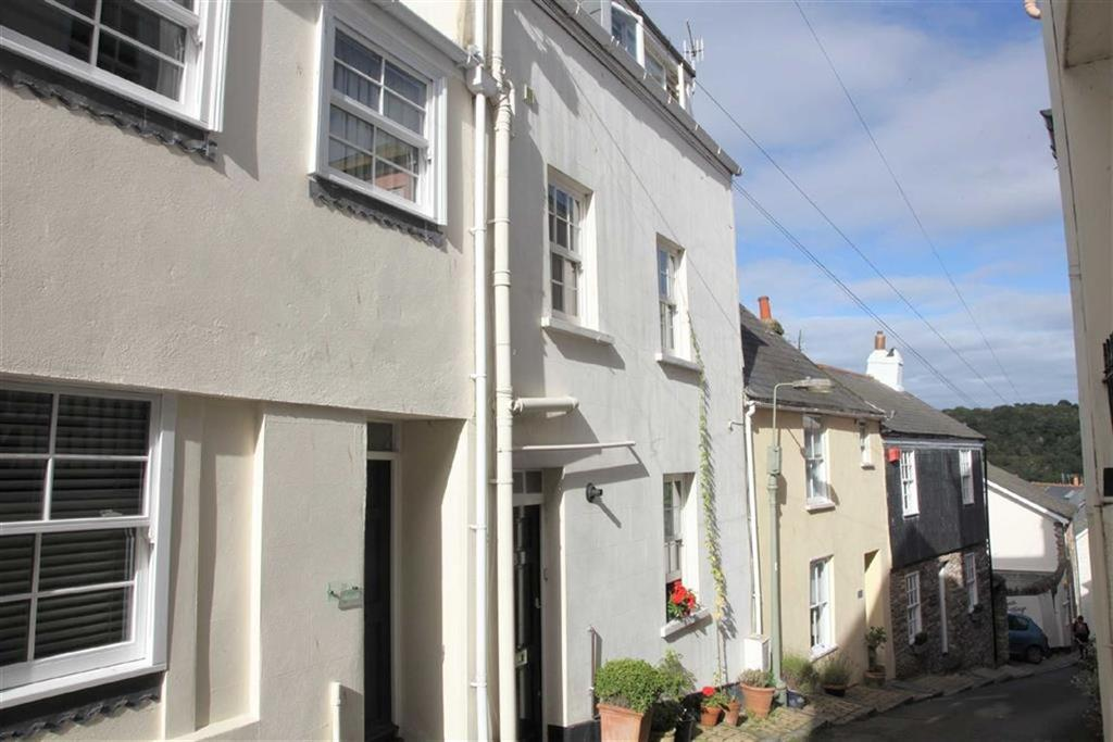 3 Bedrooms Semi Detached House for sale in Crowther's Hill, Crowther's Hill, Dartmouth, Devon, TQ6