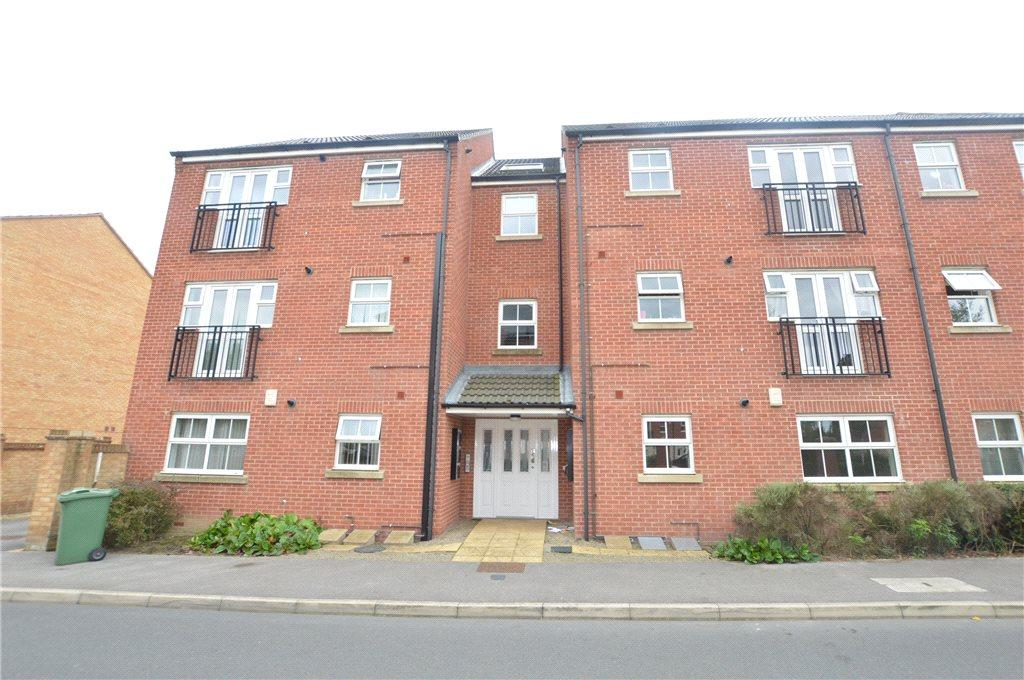 2 Bedrooms Apartment Flat for sale in Bluebell Road, East Ardsley, Wakefield, West Yorkshire