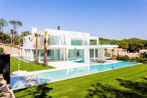 6 bedroom detached house  - New Build Villa, Quinta Do Lago, Algarve