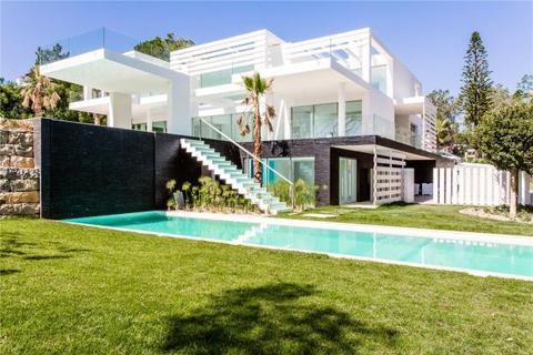 6 bedroom detached house  - New Build Villa, Quinta Do Lago, Algarve