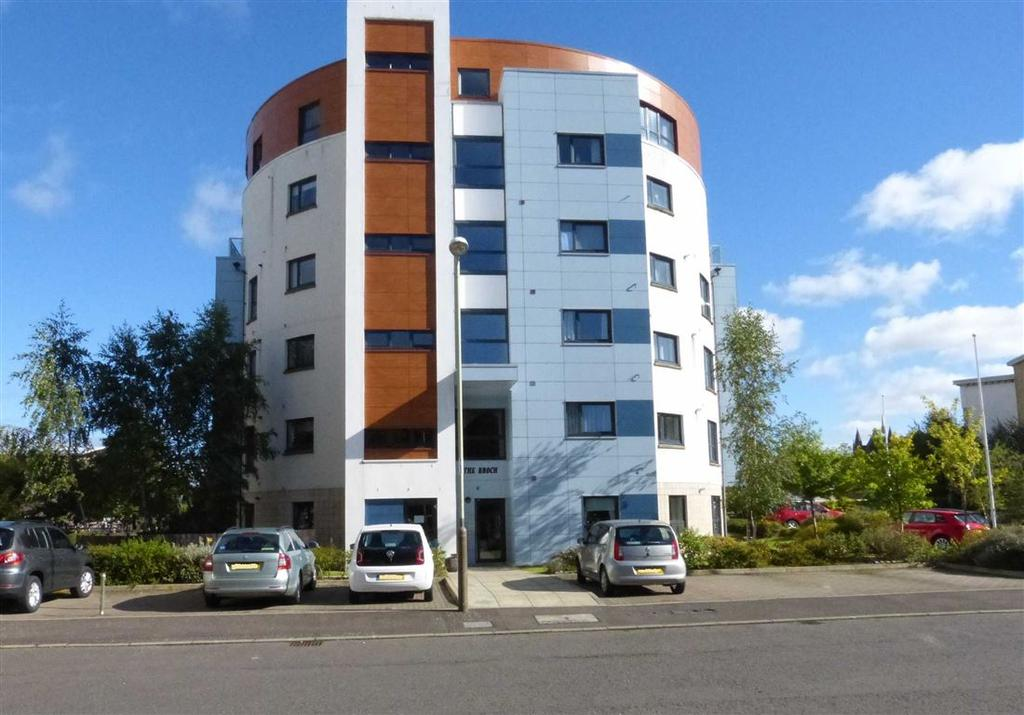 1 Bedroom Flat for sale in Monart Road, Perth, Perthshire