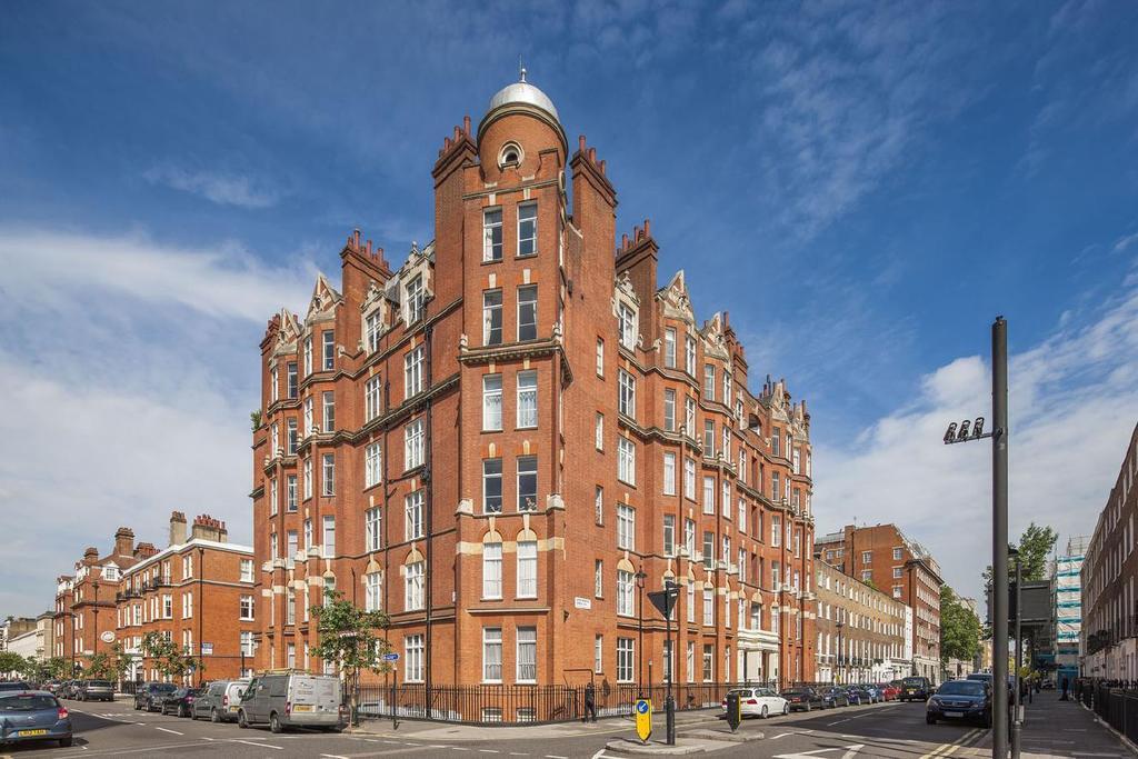 2 Bedrooms Flat for sale in Upper Montagu Street, Marylebone, W1H