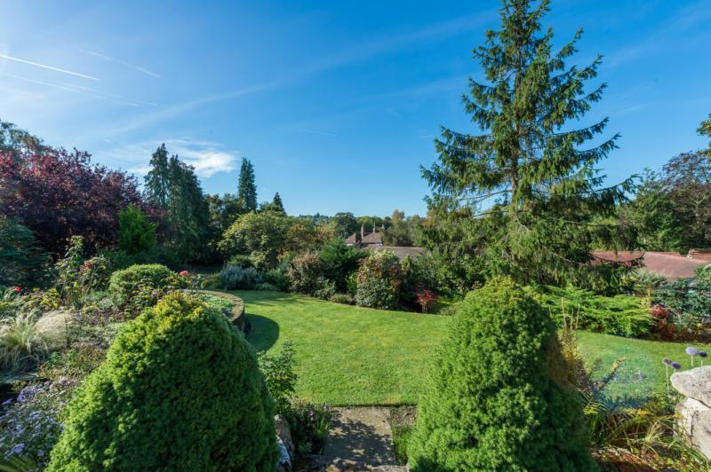 4 Bedrooms Detached Bungalow for sale in Westfield Road, Wheatley, Oxford, Oxfordshire