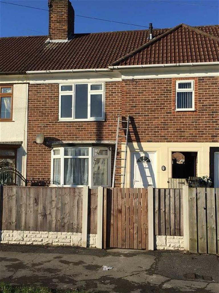 3 Bedrooms Terraced House for sale in Ackers Hall Avenue, Liverpool, Merseyside