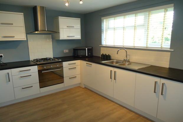 1 Bedroom Flat for sale in Chesterton Court, Southey Close, Enderby, Leicester, LE19