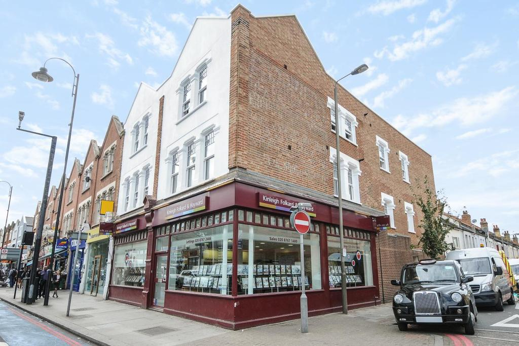 2 Bedrooms Flat for sale in Tooting High Street, Tooting, SW17