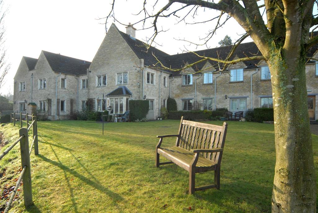 2 Bedrooms Apartment Flat for sale in Shipton-Under-Wychwood, Chipping Norton
