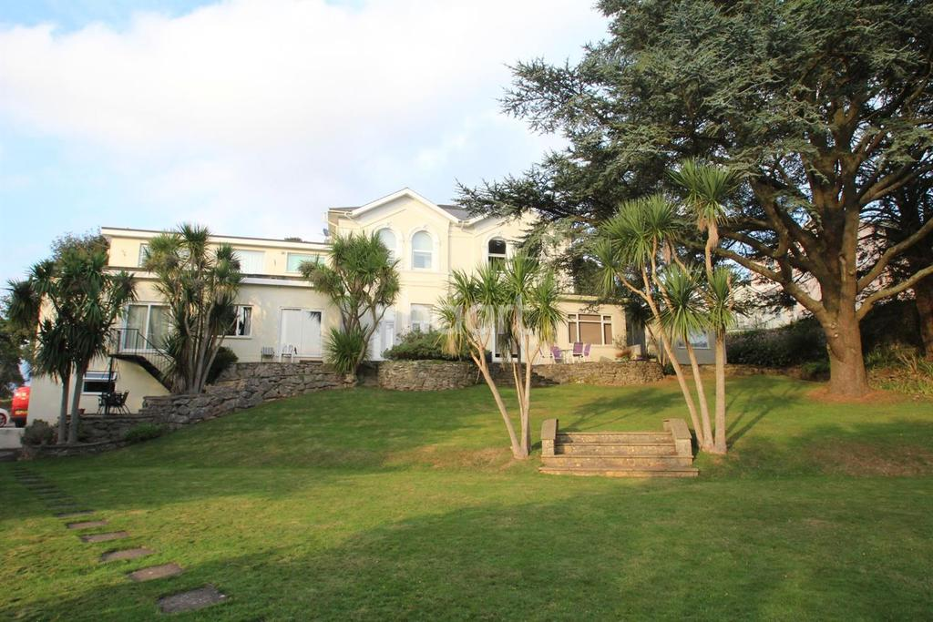 1 Bedroom Flat for sale in Villa Paradiso, Higher Warberry Road