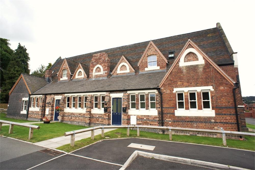 1 Bedroom Flat for sale in Union Lodge, Marshall Crescent, Wordsley, Stourbridge, West Midlands