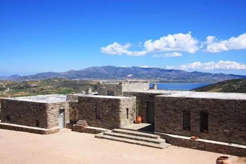 5 bedroom detached house  - Kambos Villa, Antiparos, Cyclades Islands