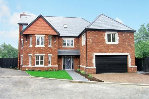5 bedroom detached house for sale - Druidstone Road, Old St Mellons, Cardiff
