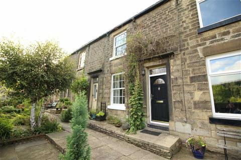 3 bedroom terraced house to rent - Reservoir Road, Whaley Bridge, High Peak, Derbyshire