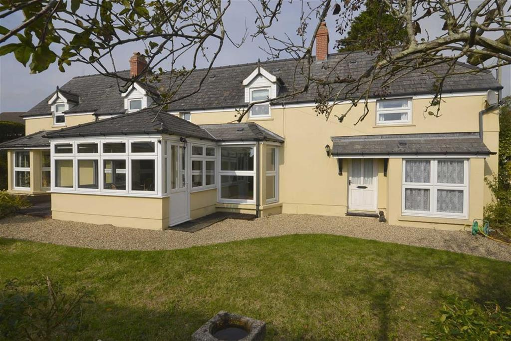 6 Bedrooms House for sale in Stammers Cottage, Stammers Lane, Tenby, Pembrokeshire, SA69