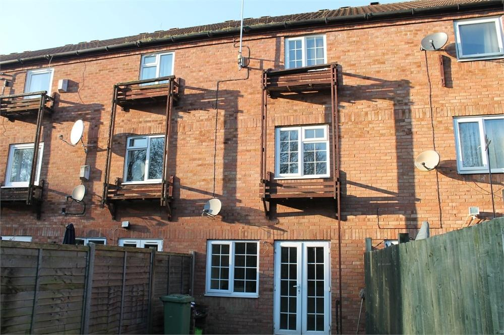 3 Bedrooms Town House for sale in Neath Hill, MILTON KEYNES, Buckinghamshire
