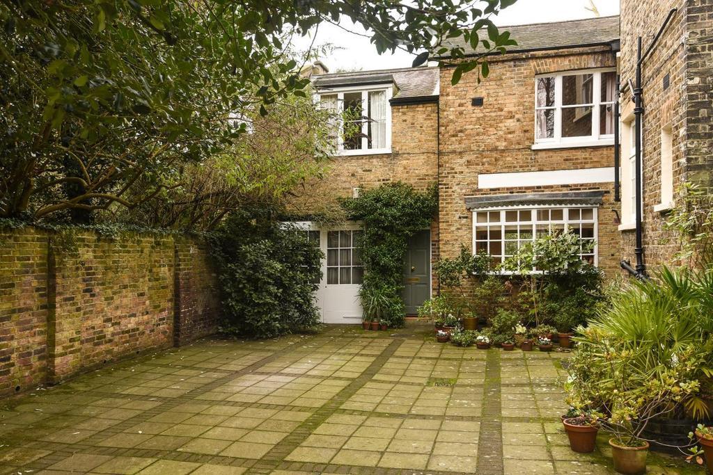 3 Bedrooms Cottage House for sale in The Glebe, Blackheath, SE3