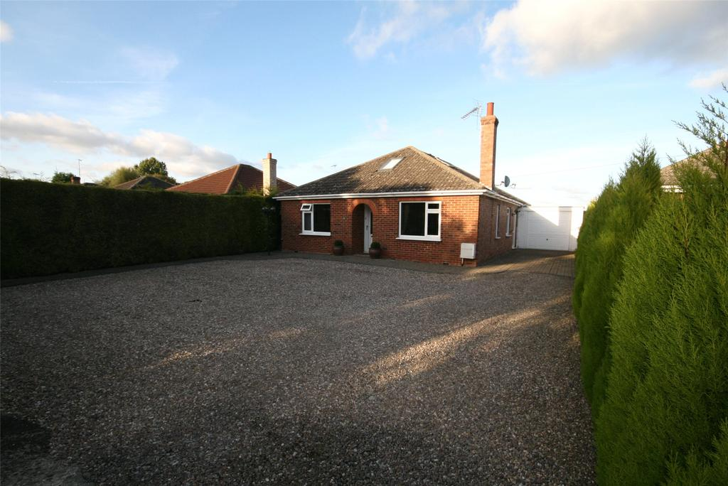 4 Bedrooms Detached House for sale in Middlegate Road, Frampton, PE20