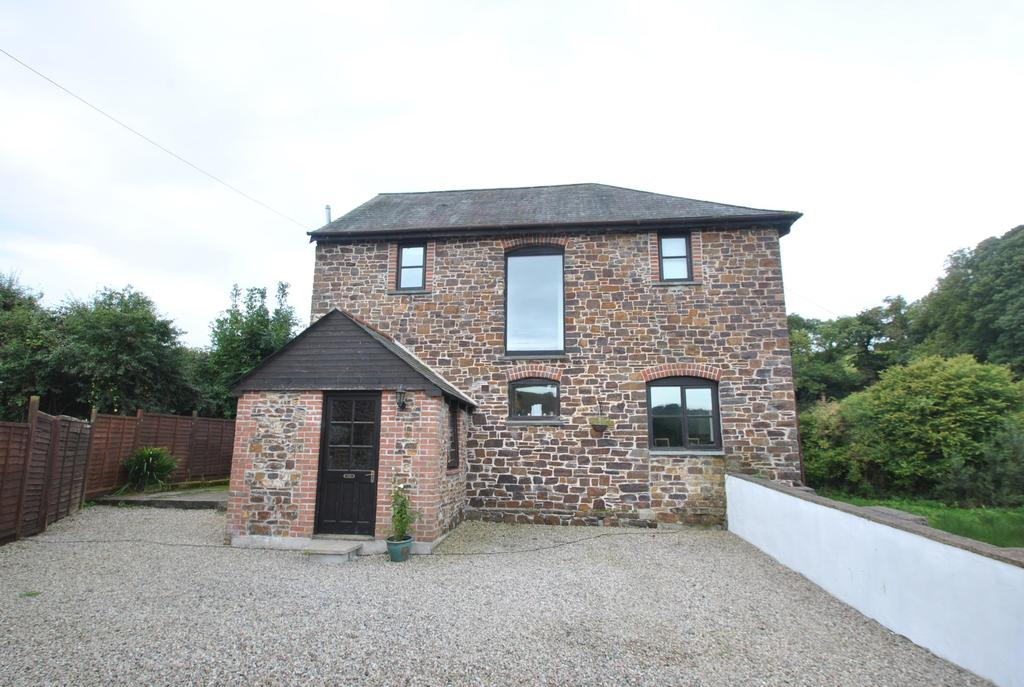 2 Bedrooms Detached House for sale in Odd Mill, Whitstone, Holsworthy