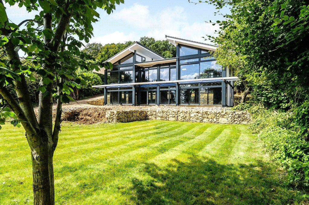 5 Bedrooms Detached House for sale in Cheltenham Road, Painswick, Stroud, Gloucestershire, GL6