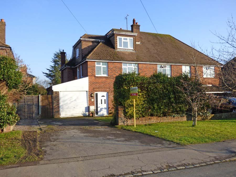 4 Bedrooms House for sale in St Johns Avenue, Burgess Hill, RH15