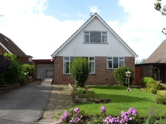 4 Bedrooms Detached House for sale in Meadow Close, Hampsthwaite, Harrogate, North Yorkshire