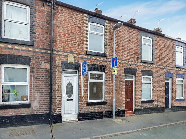 2 Bedrooms House for sale in Arthur Street, Runcorn