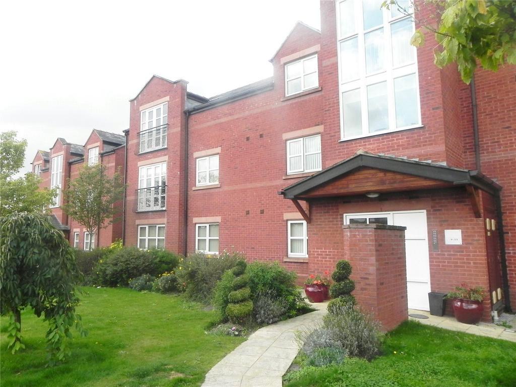 2 Bedrooms Apartment Flat for sale in Lime Grove, Litherland, L21