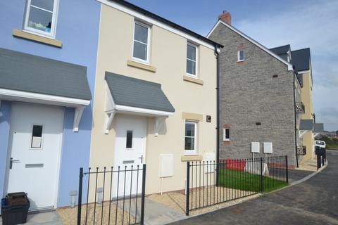 2 bedroom end of terrace house to rent - Heol Stradling, Parc Derwen, Coity, Bridgend County Borough, CF35 6AN