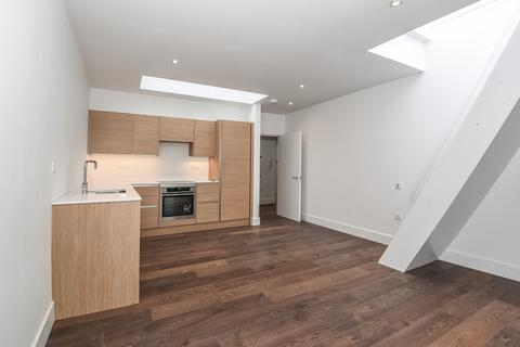 2 bedroom penthouse to rent - Upper Richmond Road, Putney SW15