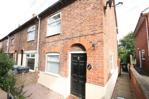 2 bedroom cottage to rent - Audlem Road, Nantwich