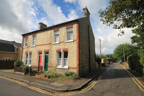 2 bedroom semi-detached house to rent - Frenchs Road, Cambridge