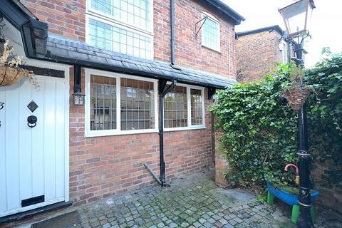 2 bedroom flat to rent - Tyler Mews, Alderley Edge