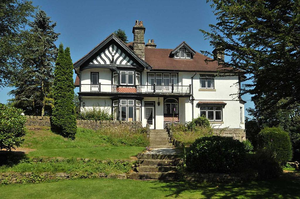 6 Bedrooms Detached House for sale in The Dr, Off Camrose Hill, Rudyard