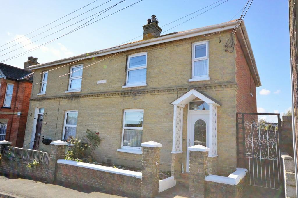 3 Bedrooms Semi Detached House for sale in Latimer Road, St. Helens