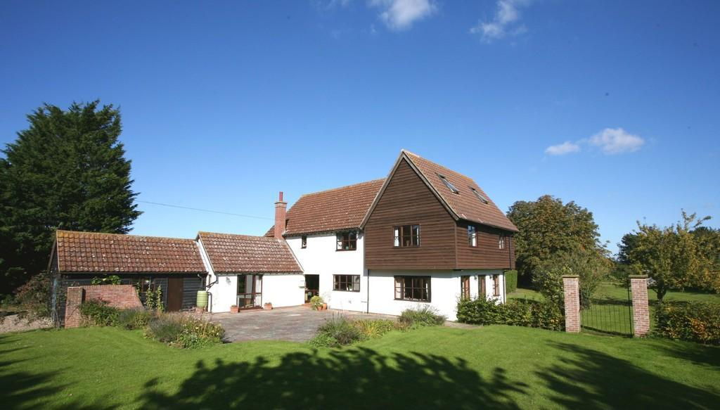 7 Bedrooms Detached House for sale in Groton Street, Groton
