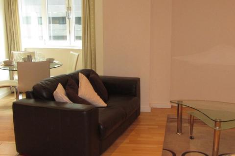 2 bedroom apartment to rent - Masshouse, Birmingham