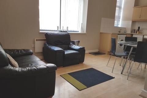 2 bedroom apartment to rent - 111 Great Hampton Street, Jewellery Quarter