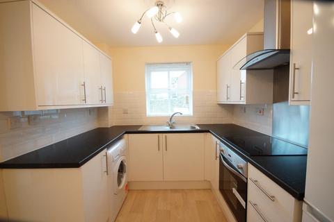 2 bedroom apartment to rent - Apartment 89 Meridian West, Peel Street