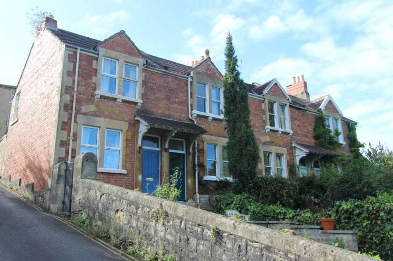 3 Bedrooms Terraced House for sale in Forefield Terrace